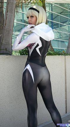 357 Best Bug People Images Spider Gwen Cosplay Spider Women