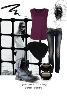 """""""Untitled #663"""" by sharoncrotty on Polyvore"""