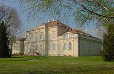Földváry kastély Öttevény Palaces, Homeland, Hungary, Castles, Mansions, House Styles, Self, Palace, Chateaus