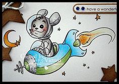 Vixx Handmade Cards Vixx, Handmade Cards, Stamping, Disney Characters, Fictional Characters, Snoopy, Joy, Craft Cards, Glee