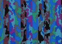 Brandon Mably Fabric Striped Camoflage, Dark (per metre) Blue Quilts, Fabric Design, Embellishments, Fabrics, Embroidery, Dark, Tejidos, Ornaments, Needlepoint