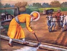 """Preview """"Three Pillars of Sikhism"""" 