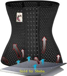 df9cd2f9839 Best waist trainer 2017 for faster weight loss back support girdle long  torso plus size Postpartum