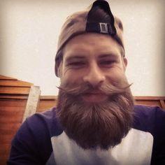 Best Blond Beard By Beardregulator