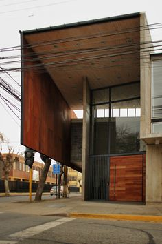 Galería de Edificio Administrativo Curricular Liceo María Auxiliadora / Surco Studio - 2