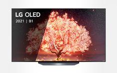 Bon plan à saisir sur la TV LG OLED B1 dans sa diagonale 55 pouces (139cm) du coté de l'enseigne en ligne Rue du Commerce. Proposée habituellement aux alentours des 1 300 euros, elle voit son prix chuter sous les...