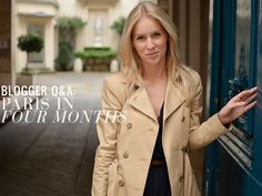 Check out our interview with the always discerning @Carin Olsson of Paris in Four Months! #beauty
