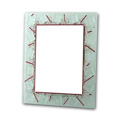 We offer our popular glass fusion workshops a couple of times every month.  Make a fused glass picture frame in January - check www.createitemporium.com for details!
