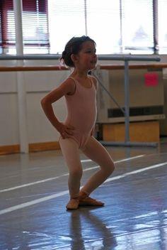 Preschool Dance II (Tap/Jazz/Ballet) - Tues Laguna Hills, California  #Kids #Events