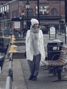 Normcore, Vest, Warm, How To Wear, Shopping, Style, Fashion, Swag, Moda