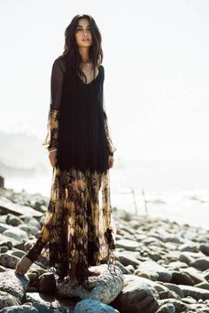 Within a Sea, a Drop | Free People Blog #freepeople