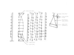 Cable Truss | Enclos