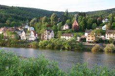 Schlierbach, Germany