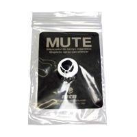 MTN Can Silencer Button Magnet www.33third.com