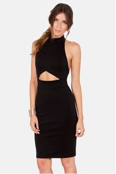 f1c9100efb67 2015 New fashion Europe America backless black
