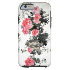 Cool Case Cover Barely There iPhone 6 Case - Satisfaction - Highest Quality - No Hassle Returns. - Artwork designed by - Sold by - Click the image to check out. Summer Iphone Cases, Iphone 6 Cases, Artwork Design, Vintage Floral, Cool Stuff, Art Case, Cute, Landscape Pictures, Pattern