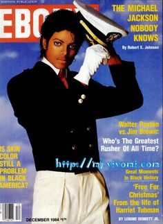The Michael Jackson Nobody Knows – Ebony Magazine – December 1984 Jet Magazine, Black Magazine, Michael Jackson, Music Magazines, Vintage Magazines, Ebony Magazine Cover, Magazine Covers, Essence Magazine, Vintage Black Glamour