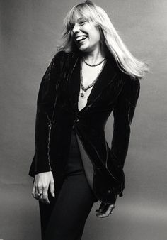"""Joni Mitchell photographed by Norman Seeff. """" """""""