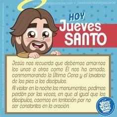 Jesus Vive Jueves Santo Feliz Viernes Santo Oracion Viernes