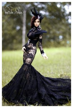 Awesome Gown