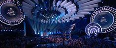 IlluminatiWatcher MTV VMA All Seeing Eye 666 stage