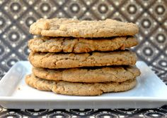 Here's a tasty protein almond butter cookies recipe to satisfy your sweet tooth.