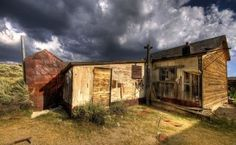 bodie ghost home