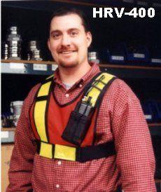 Radio Vest, Motorola two way radio, Radio Holster, Two Way Radio Holsters, Caldwell Mobile Accessories
