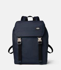 Designer Gifts for Him: Jack Spade Men's Gifts Jack Spade, Travel Gifts, Male Fashion, Travel Backpack, Gifts For Him, Leather Men, Tech, Backpacks, Bags