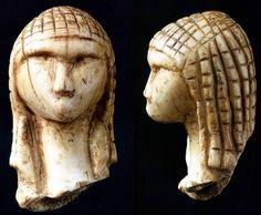 Stone Age Art (ca. 500.000 - 11,000 BC)