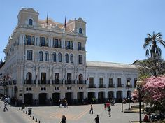 traveler guides Top 30 things to do in Quito Ecuador Stay at Hotel Plaza Grande