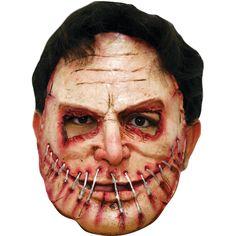 Serial Killer 9 Latex Mask