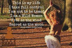 American Hippie - Wild Woman
