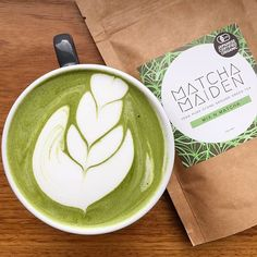 all the latte love from our friends at @hendrikscafe - so much beautiful #mixnmatcha magic!