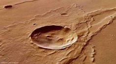 New evidence for a water-rich history on Mars #Geology #GeologyPage