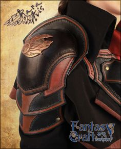 WitchHunter outfit by Fantasy-Craft.deviantart.com on @DeviantArt