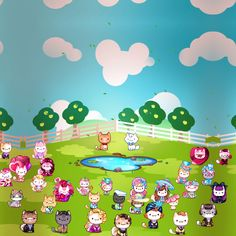 - THIS GAME IS SO ADORABLE! 😍😍😍  Millions Are Already HOOKED! 😻