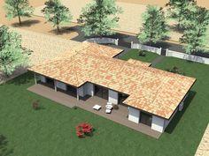 Interview de NewLook : Nouvelle maison dans les Landes - ForumConstruire.com