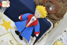 Little Prince Giovanni | CatchMyParty.com