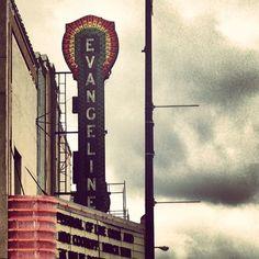 Sliman Theatre - New Iberia, Louisiana - Movie Theater ...