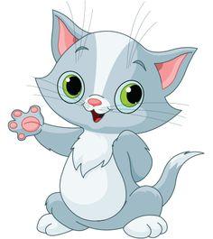 Cute Feline