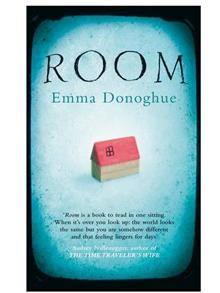 Emma Donaghue, Room.