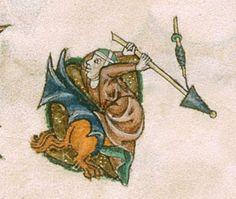 1324 Gorleston Psalter f149v e