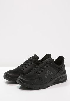 online store ccd8a 6c4c4 Kappa YORK - Trainers - black for £41.99 (05 09 16)