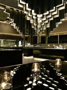 Namus Boutique Restaurant by Chiho & Partners, Seongnam – South Korea