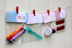 4 candy-free valentine's day card ideas (with free printables)