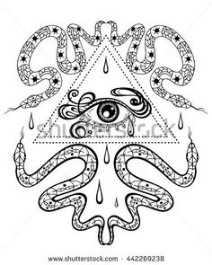 Image result for sacred geometry snake Ladders, Snakes, Sacred Geometry, God, Image, Cards, Stairs, Dios, Staircases