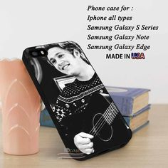 iPhone SE Case | One Direction Playing Guitar Collage Art | Samsung S7 Case #1d Samsungiphonecase.com #yn