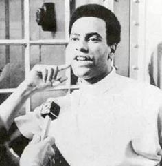 BLACK PAST PHOTO OF THE DAY: Born on this day in 1942 in Monroe, Louisiana, Huey P. Newton moved to Oakland, California, with his family at the age of three. Although functionally illiterate upon graduating from high school, Newton eventually enrolled at Oakland City College, where he campaigned successfully to have Black History included in the curriculum. In 1966, with Bobby Seale, Newton co-founded the Black Panther Party for Self-Defense.