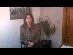 Luisa Alcalde: ¿Somos Títeres?